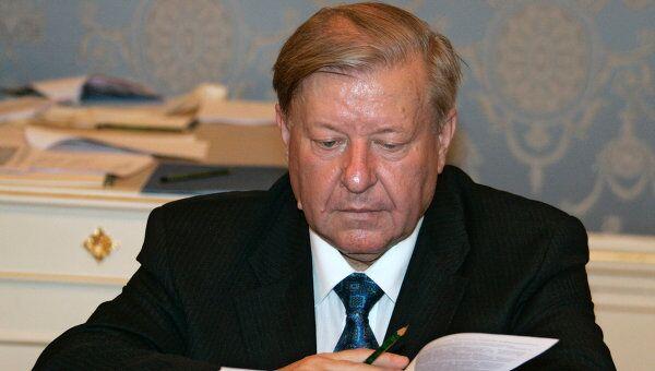 Валентин Соболев. Архив