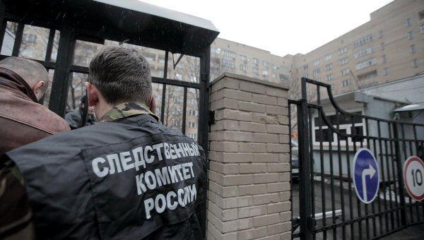 Обнаружено тело экс-главы внешней разведки СССР Л.Шебаршина