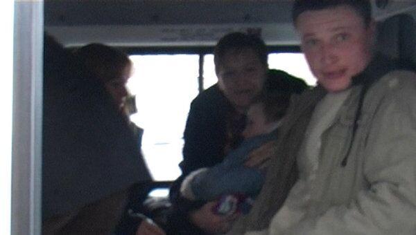 Найденного Илью Ярополова отец на руках вынес из здания полиции