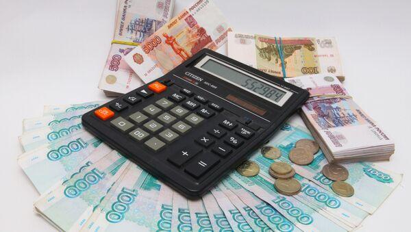 Власти РФ вновь задумались о кризисном бюджете