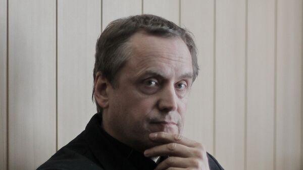 Актер Андрей Соколов. Архивное фото