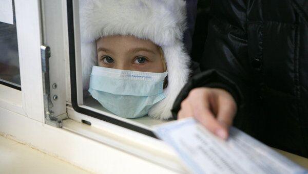 Лечение и профилактика гриппа и ОРВИ у детей
