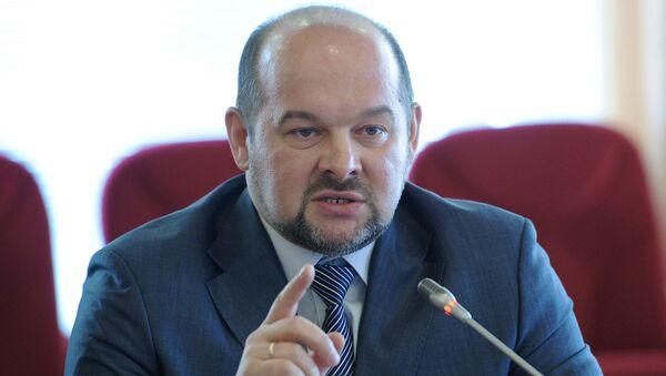 Игорь Орлов. Архивное фото
