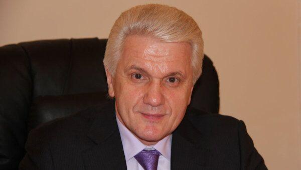 Владимир Литвин. Архив