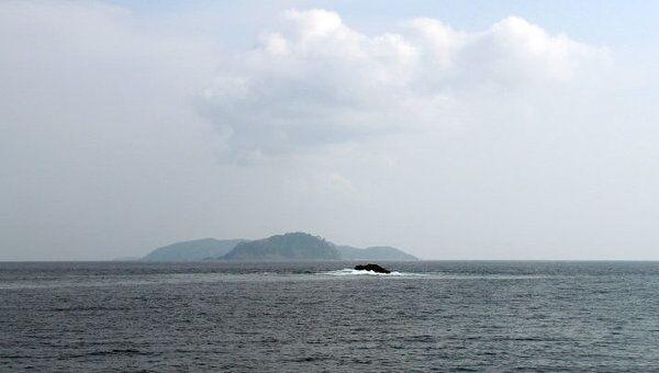 Андаманские острова. Архив