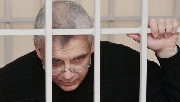 Заседание Печерского районного суда Киева по делу В.Иващенко