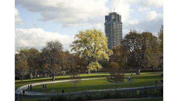 Лондонский Гайд-парк