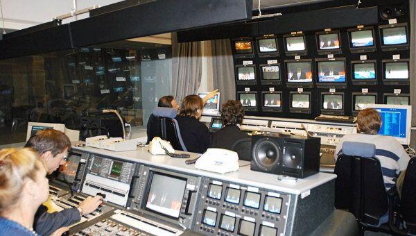 Общественное ТВ сначала может финансироваться из бюджета