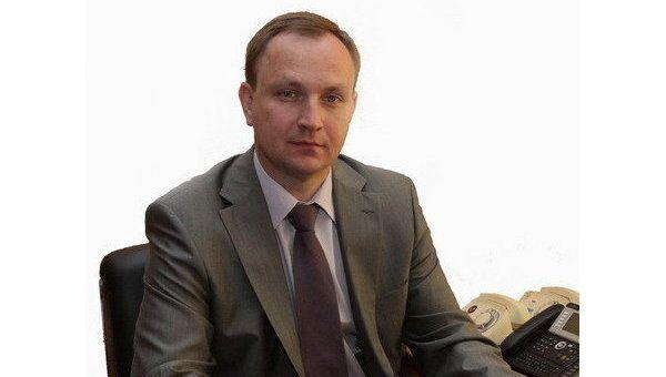 Генерал-майор полиции Сугробов Денис Александрович. Архивное фото