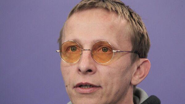 Иван Охлобыстин. Архив