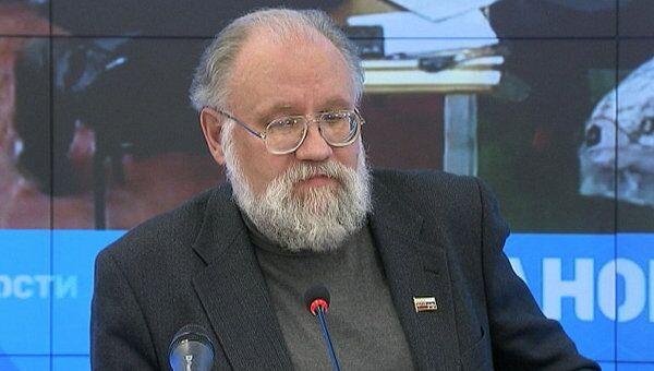 Впервые руководство ЦИК признало факт массовых нарушений на выборах - Шеин