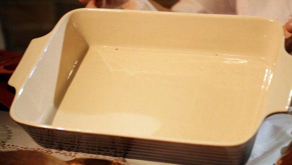 Готовка в духовке: какую форму выбрать для запекания?