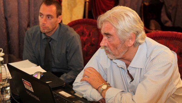 Эксперты проверили Лугового на полиграфе по делу Литвиненко