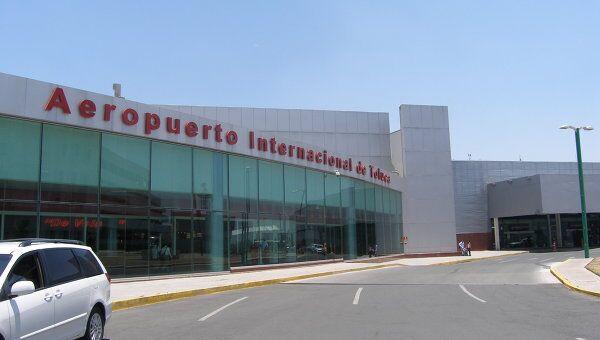 Аэропорт Толуки