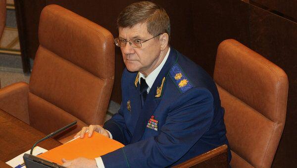 Генпрокурор РФ взял на контроль дело об убийстве Садулаевой в Чечне