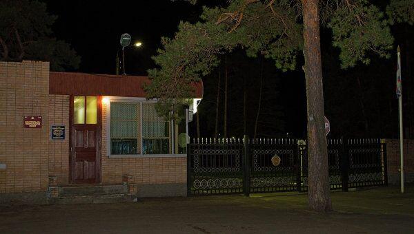 Пострадавшие при взрыве на полигоне в Мулино госпитализированы