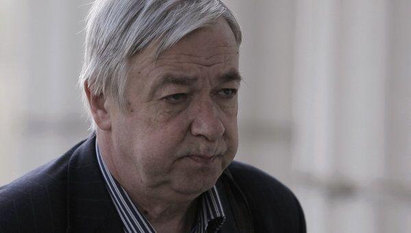 Заседание суда по делу Анатолия Рябова