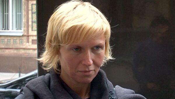 Лучшей смерти он себе и не желал – вдова журналиста Марка Дейча