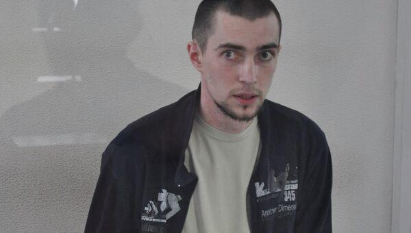 Виктор Двораковский