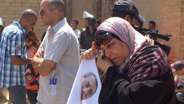 Крики и слезы, ликование и салют – реакция на приговор Хосни Мубараку