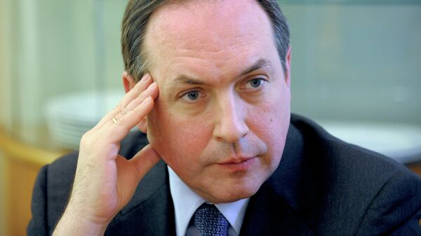 Вячеслав Никонов. Архив