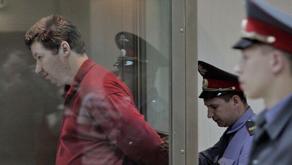 Рассмотрение жалобы на приговор Алексею Козлову