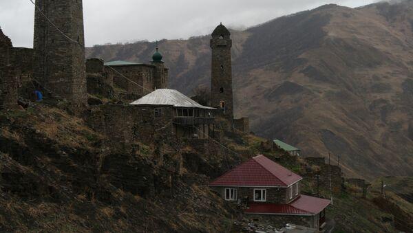 Чечня и Ингушетия
