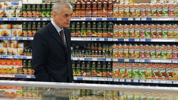 Уход Онищенко может вызвать ослабление запретов на алкоголь и табак