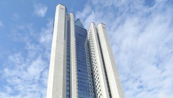 ОАО Газпром, архивное фото