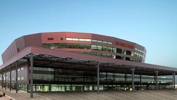 Спортивный комплекс Мальмё Арена