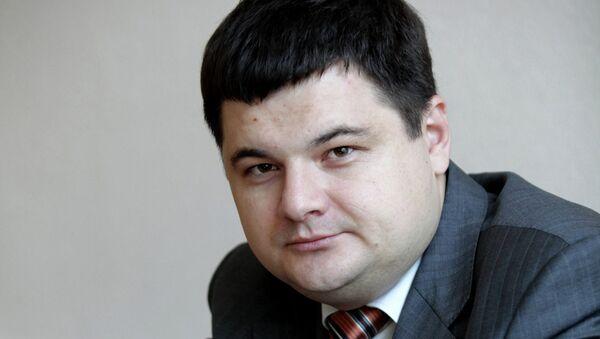 Сергей Вельмяйкин. Архив