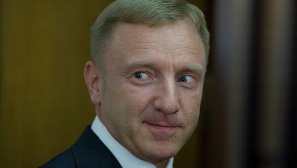 Министр образования России Дмитрий Ливанов. Архив