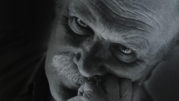 Режиссер Петр Фоменко