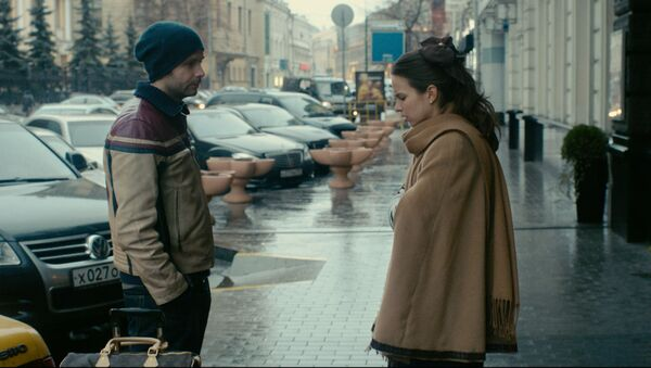 Кадр из фильма Все просто, режиссер Соня Карпунина