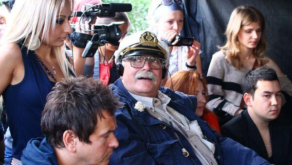 Летняя киноакадемия Никиты Михалкова завершила работу