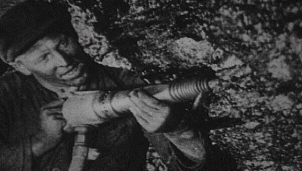 Стаханов и трудовые рекорды эпохи социализма. Архивные кадры ко Дню шахтера