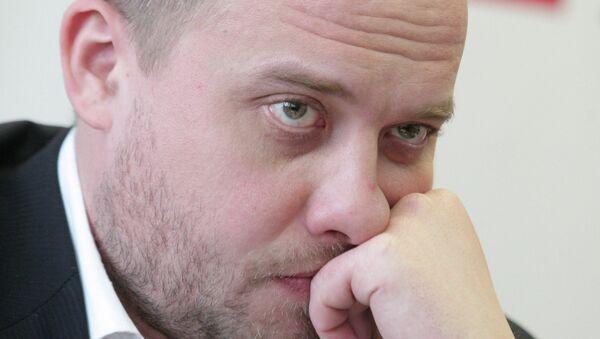 Дмитрий Бадовский. Архив