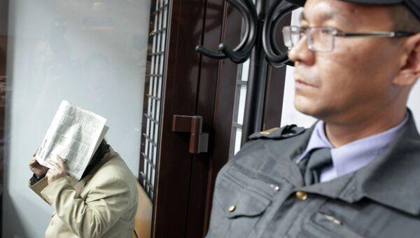 В Казани задержан подозреваемый в жестоком убийстве двух женщин