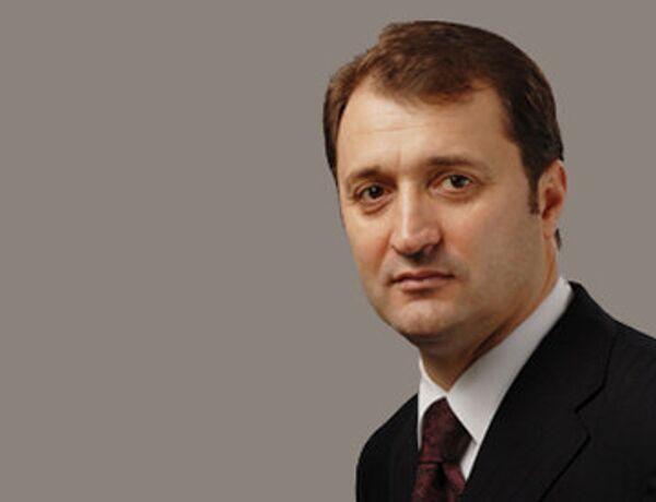 Экс-премьер-министр Молдавии Влад Филат. Архивное фото