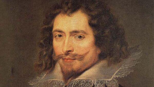 Питер Пауль Рубенс. Портрет герцога Бекингема. 1625 год. Архивное фото