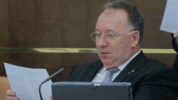 Сергей Бажанов. Архив