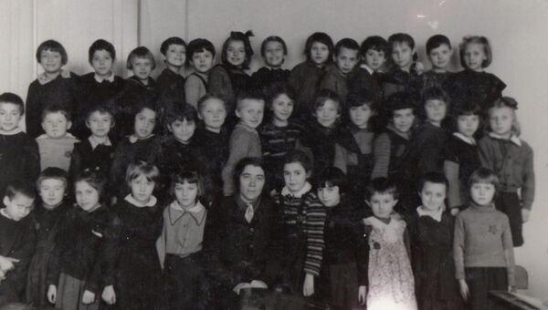 Фото из мемейного архива Елены Косякиной