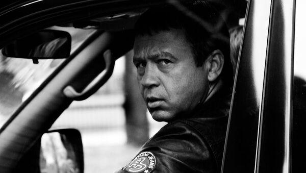 Кадр из фильма Я тоже хочу Алексея Балабанова