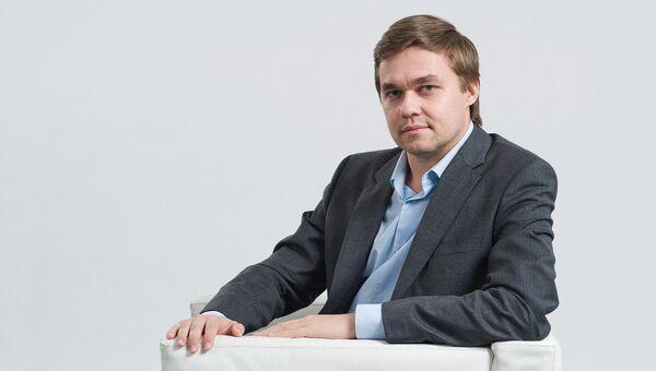 Константин Богданов
