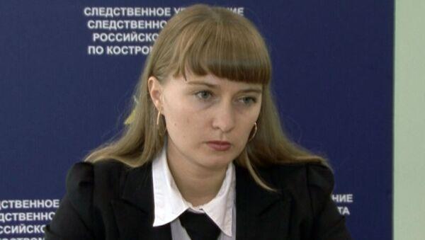 Следователь об обнаружении ампутированных ног на кладбище в Костроме