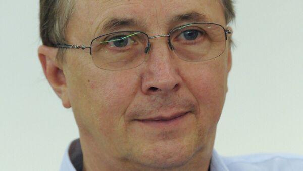 Заместитель председателя Общественного совета Минкультуры РФ Николай Бурляев. Архивное фото