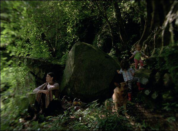 Кадр из фильма «После мрака свет»