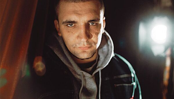 Российский рэп-исполнитель Василий Вакуленко, известный под псевдонимами Баста и Ноггано