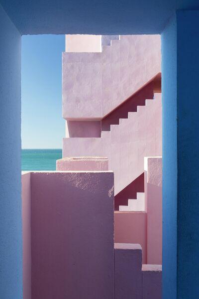 Agnese Sanvito. Работа финалиста конкурса The Art of Building