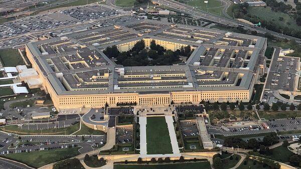 Пентагон ввел предпоследний уровень защиты на всех объектах